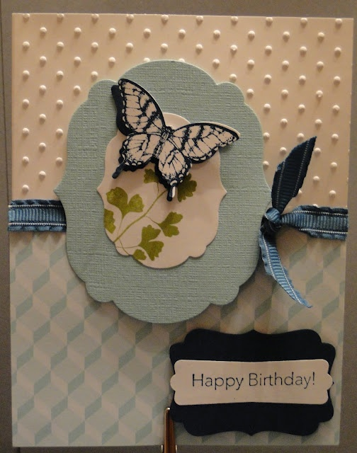 StampAndCreate.netSherrill Stuff, Cards Ideas, Birthday Cards, Handmade Cards, Paper Crafts, Cards Butterflies Dragonflies