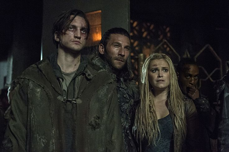 the 100 season 3 trailer | The 100 3x09 'Stealing Fire' Sinopsis, Stills y Preview | Blog ...