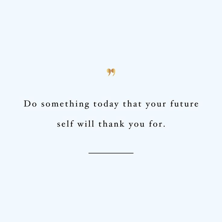 Do something today! Browse our collection of motivational self-love and fitness quotes and get instant health and wellness inspiration. Stay focused and get fit, healthy and happy! #motivation #inspiration #fitspo https://www.spotebi.com/workout-motivation/do-something-today/