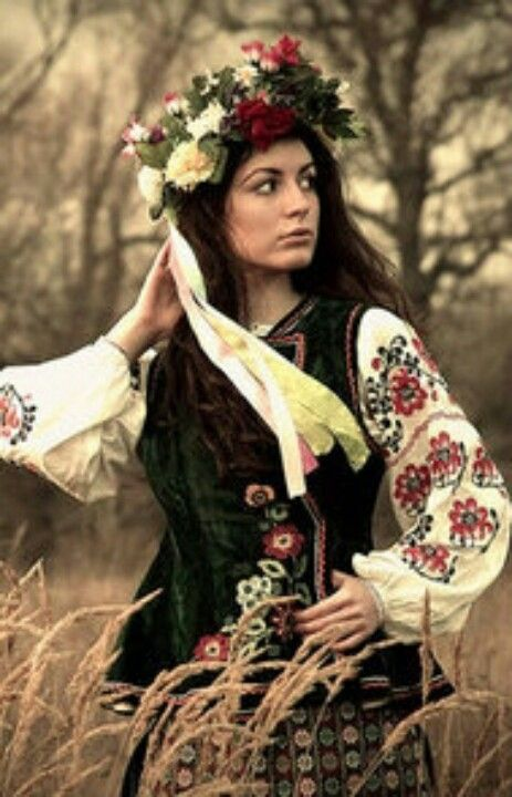 All Things Ukrainian - Beautiful