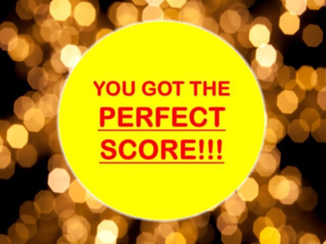 Only 10% Of People Can Get The Perfect Score On This Visual Memory Test   PlayBuzz // 100%, so cool!!