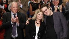 Son of Nashville mayor dies of apparent overdose  Nashville Mayor Megan Barry said Sunday her only child, 22-year-old Max Barry, has died of an apparent drug overdose.  ------------------------------ #news #buzzvero #events #lastminute #reuters #cnn #abcnews #bbc #foxnews #localnews #nationalnews #worldnews #новости #newspaper #noticias