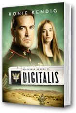 Loved Digitalis, the second book in my friend Ronie Kendig's Discarded Heroes series.