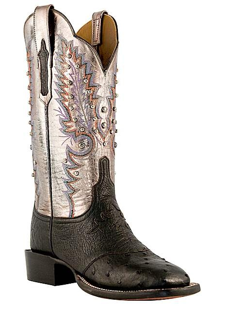 from Preston dating lucchese boots