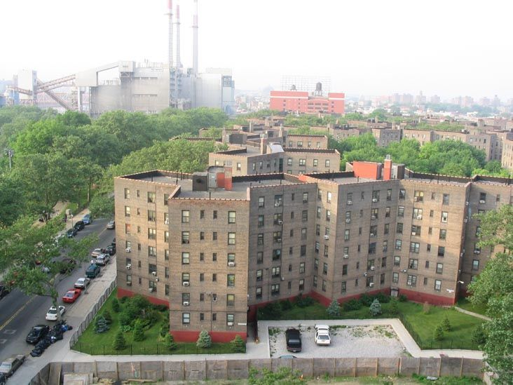 Queensbridge New York Architecture Home Projects Long Island City Ny