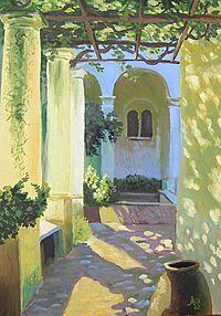 Dom na Capri