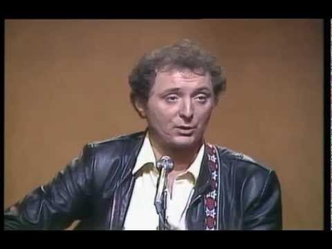 Jasper Carrott - Beat The Carrott Live 1981 - YouTube