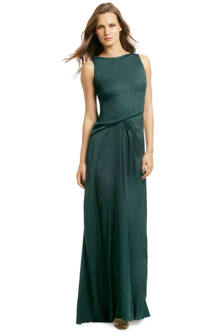 48 best bridesmaid dress ideas for hix apeter wedding images on envious emerald eve gown ombrellifo Choice Image