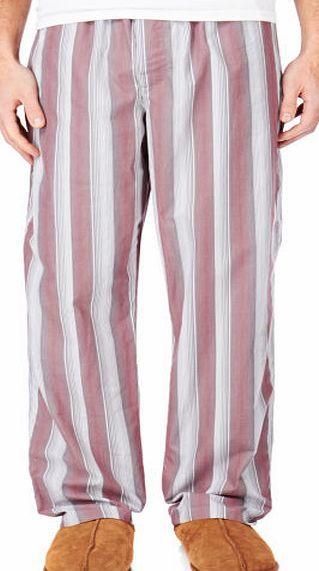Calvin Klein Mens Calvin Klein Key Pyjama Bottoms - Mens pyjama bottoms