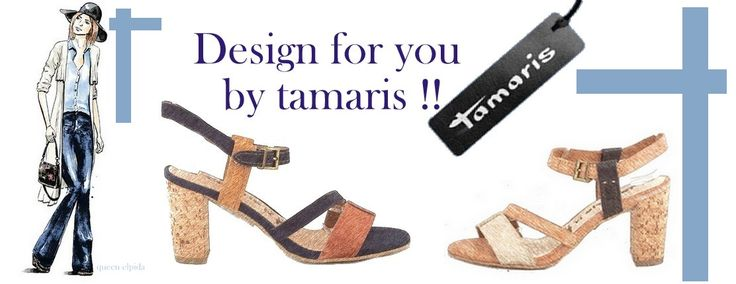 tamaris shoes!!! find them at Mylonas Comfort stores. www.mylonas-shoes.gr