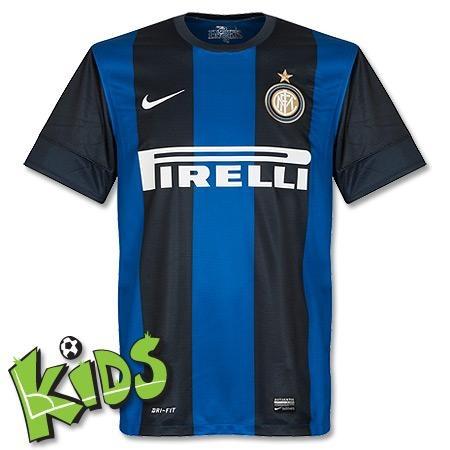 Italië - Inter Milan - Thuis