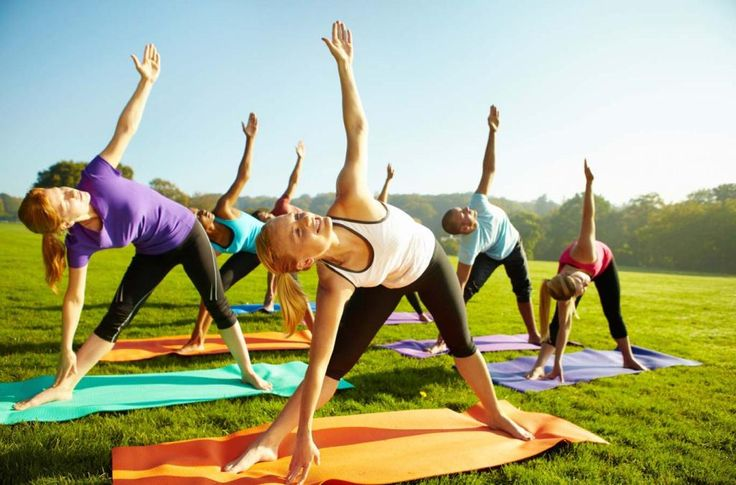 10 причин заниматься йогой каждому - http://meditation-journal.com/10-prichin-zanimatsya-yogoy-kazhdomu