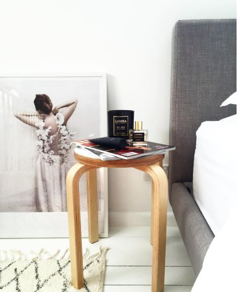 An interview with the beauty behind the beautiful Atelier Lumira Candle & Home Fragrance collections. Warm, calming flickers. Radiant glows. Nostril Heaven. In essence, that's what candles are ...