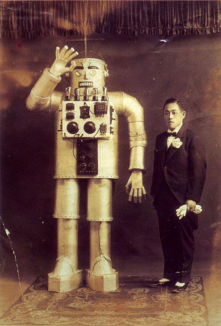робот для фотопечати в ссср что ещё