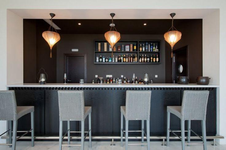 Bar Area, Estrella del Mar Beach Club
