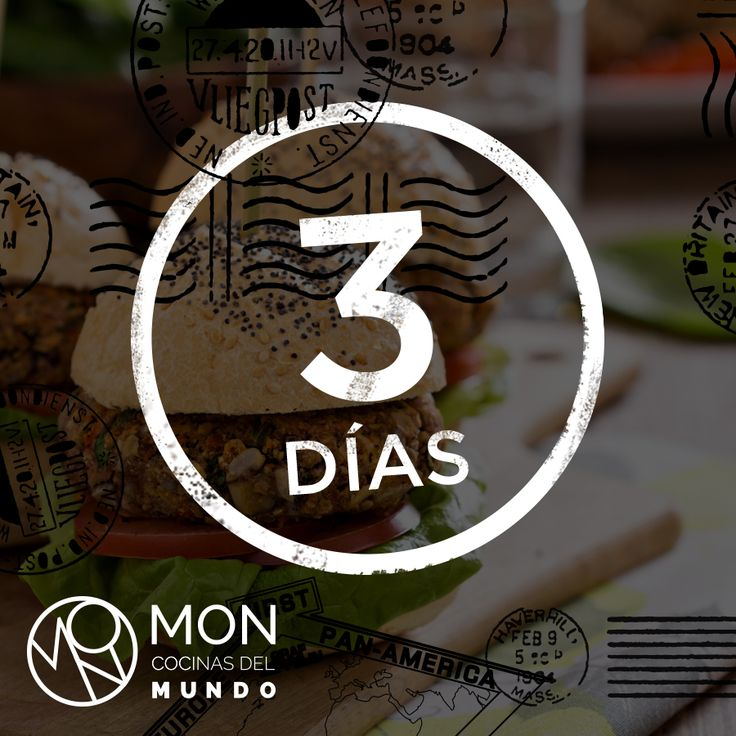 In 3 days, the acclaimed Spanish chef Ramon Freixa hopes to see you in his new restaurant MON Cocinas del Mundo to start a gastronomic journey through recipes and flavors.  http://lasamericasgoldentower.com/restaurantes-estrella-michelin-panama/mon-cocinas-del-mundo/
