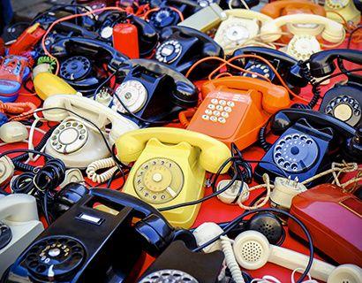 Телефонный звонок опустошит ваш банковский счет