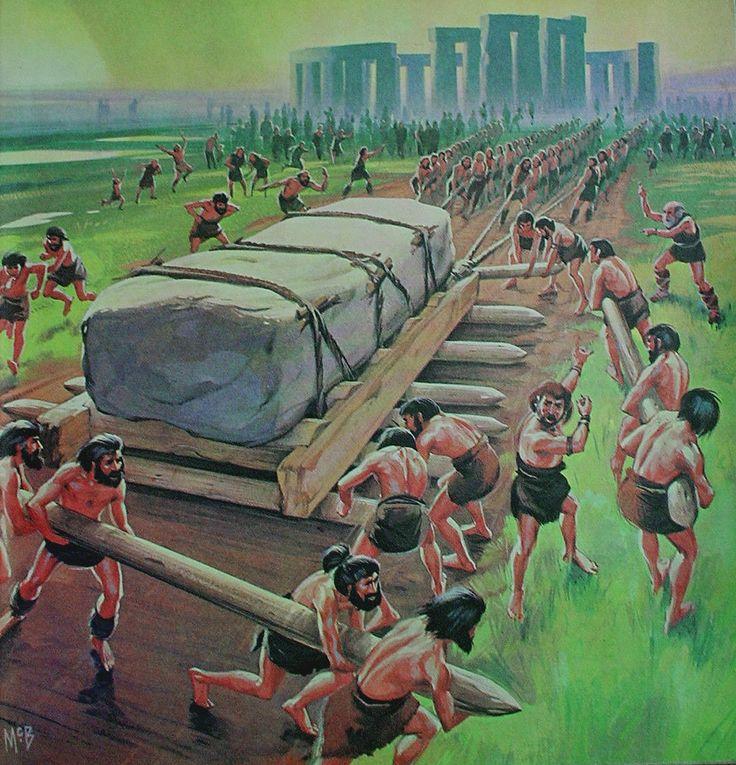 Best Prehistoria Images