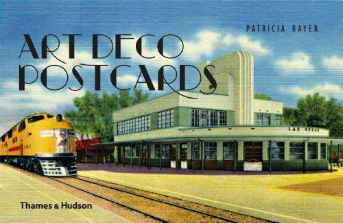 i like this postcard because it looks old with the black writing they have used a vintage font
