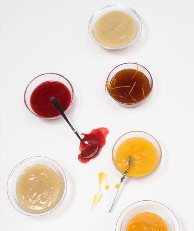 Γλυκό του κουταλιού φράουλα | Στέλιος Παρλιάρος
