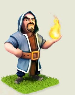 Love Clash Of Clans