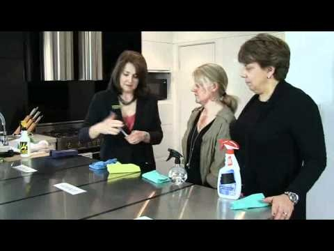 ENJO Kitchen Hygiene Demo