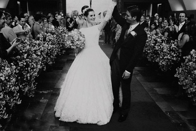 Las 50 fotos de recién casados más lindas que NO puedes perder de vista Image: 10