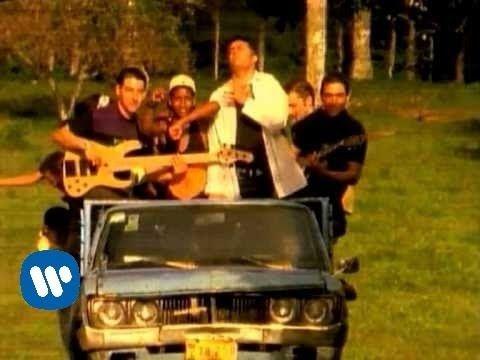 SEGURIDAD SOCIAL - Quiero Tener Tu Presencia - Videoclip