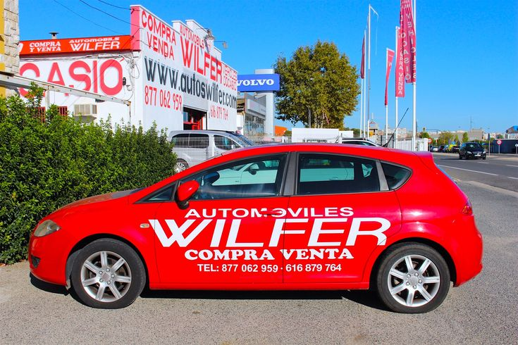 Profesionalidad y gran variedad de vehiculos de segunda mano. Si tienes que vender o comprar un coche, visita a Wilfer en Tarragona