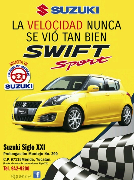Swift Sporr