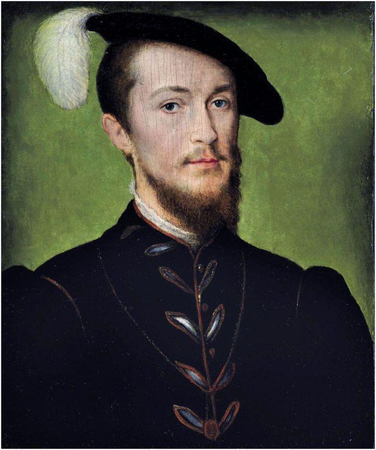 Корнель де Лион — мастер средневекового портрета - Ярмарка Мастеров - ручная работа, handmade