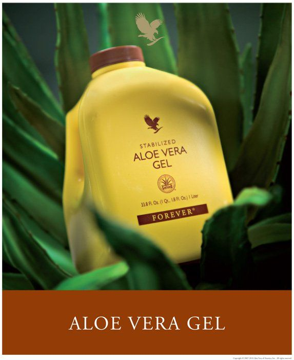 Our Aloe Vera Gel is as close to the real thing as you can get.     The aloe leaf has been found to contain more than 200 compounds. A product of our patented aloe stabilization process, our gel is favored by those looking to maintain a healthy digestive system and a natural energy level.