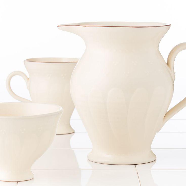 Nittsjö Keramik, Sweden