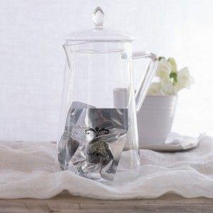 flower ball tea & pot www.mycollections.co.za @mc_goodsmarket