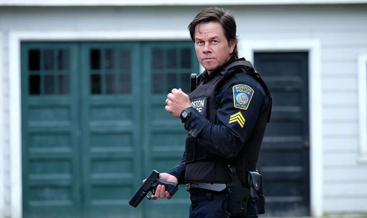 review film patriots day