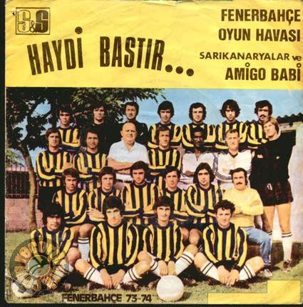 Fenerbahçe 1973-1974