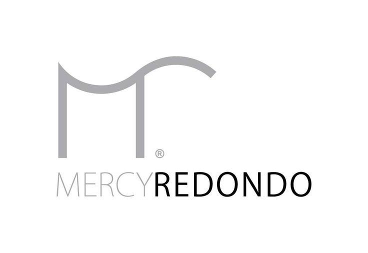 MERCY REDONDO   Client MERCY REDONDO   Project Logo and Logotype