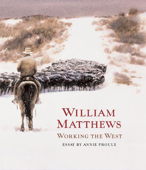 Annie Proulx Critical Essays