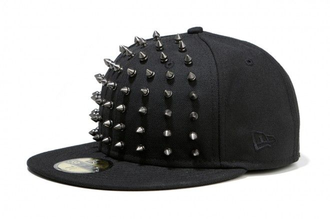 Algo muy de verano... musium-div-x-new-era-studded-cap-collection-1