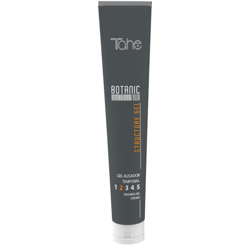 STRUCTURE GEL. 60ml Ισιωτικό ζελέ για προσωρινό ίσιωμα που ισιώνει και λειαίνει τα φριζέ ή σγουρά μαλλιά. Περιέχει πρωτεΐνες και ενυδατικά συστατικά που θρέφουν και αφήνουν τα μαλλιά γεμάτα κίνηση, σώμα και λάμψη. Επίπεδο Κρατήματος: 2