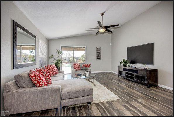 contemporary decorating ideas for living room