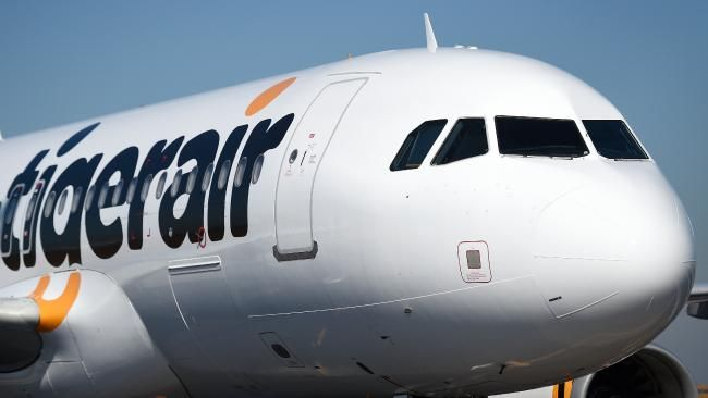 awesome Tigerair quits Bali flights for good