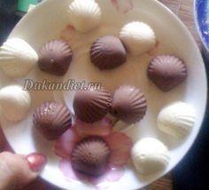 Шоколадные конфеты | Диета Дюкана