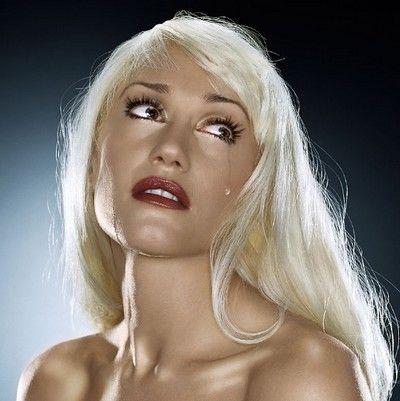 Gwen Stefani- 'End Times' Jill Greenberg