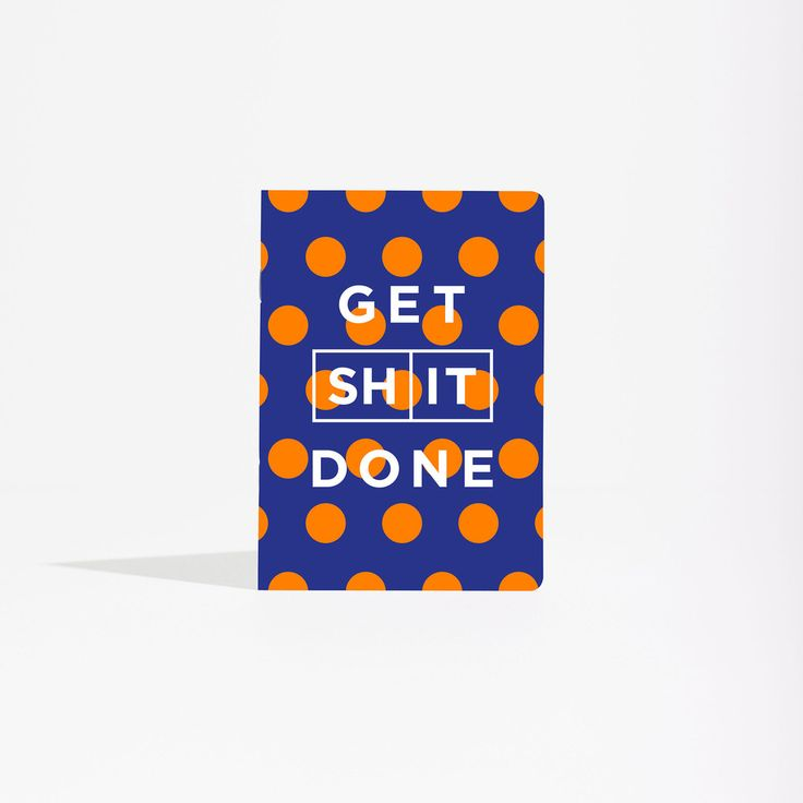 Cool notepad
