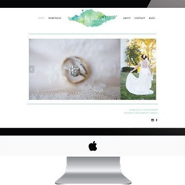 New site launch for Becky Willard Photography! For full design details visit -kellifischer.com/becky-willard-photography  #risingtidesociety #photographywebsite #websitedesign #branding #freelancedesign #squarespace