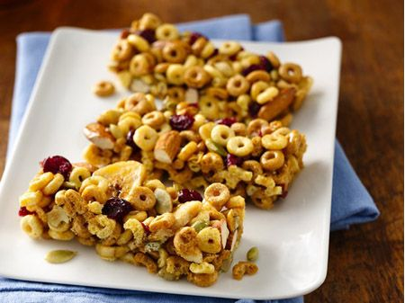Snacks  Munchable, packable snack ideas perfect for hungry after-schoolers and families on the go.
