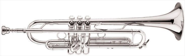 Bach Stradivarius New York Bb Silver Plated Trumpet - Long & McQuade Musical Instruments