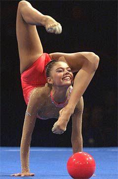 Rhythmic Gymnastics Equipment at SportSoleil RhythmicGymnasticStore.com