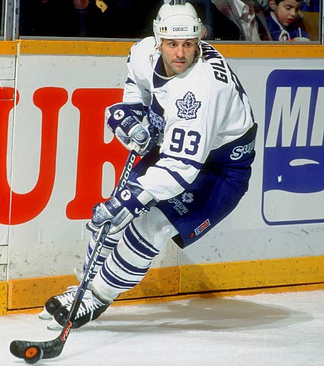 Don't miss Doug Gilmour's Charity Slo-Pitch event on July 19 in Toronto in support of MLSE Team Up Foundation http://douggilmour93.com/